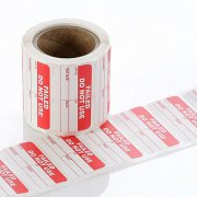50mm x 25mm (250 roll) FAILED - PAT Test Labels