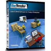 Bartender Basic Design and Print 1 PC License