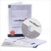 LabelDirect Basic Design and Print 1 PC License