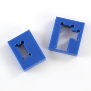 LabelStation Pro Heatshrink Tubing Guides
