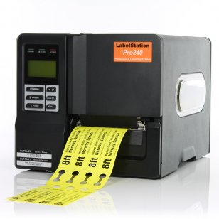 LabelStation Pro240 Compact Industrial Label Printer