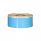 Q-L8928DTBU - Blue Standard Address labels 260 labels per roll 89mm x 28mm