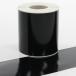 Q-V100BK Black Continuous Vinyl Rolls 100mm x 40m
